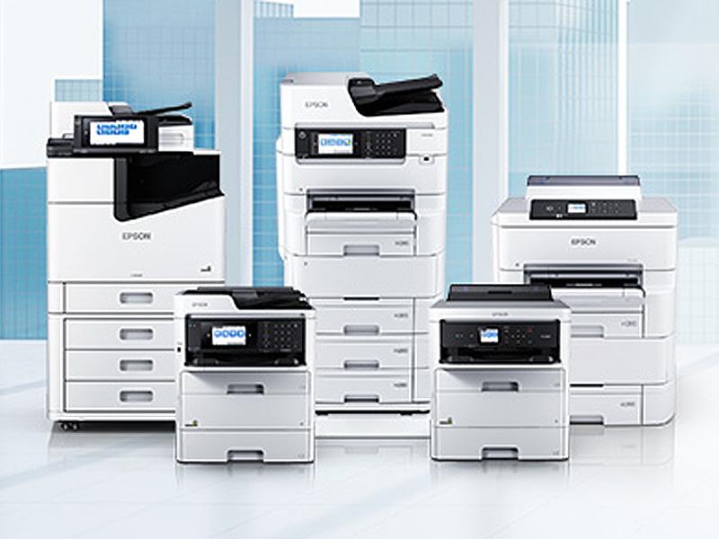 プリンタ・印刷機